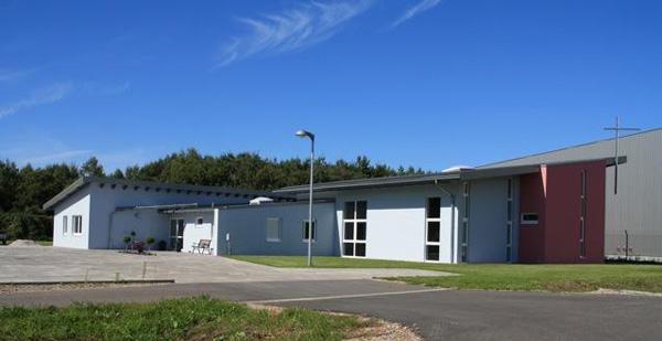 Gemeindezentrum der Christusgemeinde Kandel