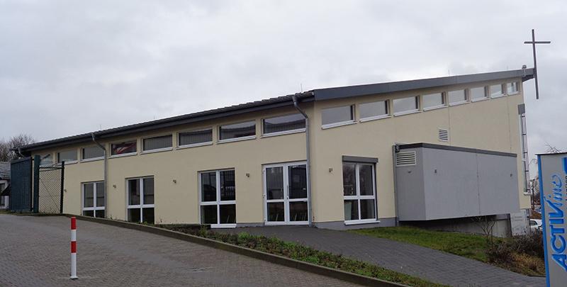 Gemeindezentrum der Freien Evangelischen Gemeinde Simmern